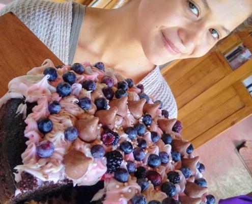 semillero cake